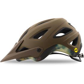 Giro Montaro MIPS Helmet Matte Walnut